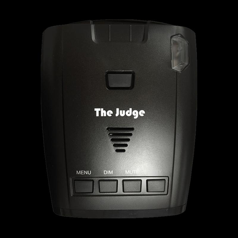 Shop The Judge 2.0 Laser Radar Detector   Scrambler - Get The Best ... a3a7c4789