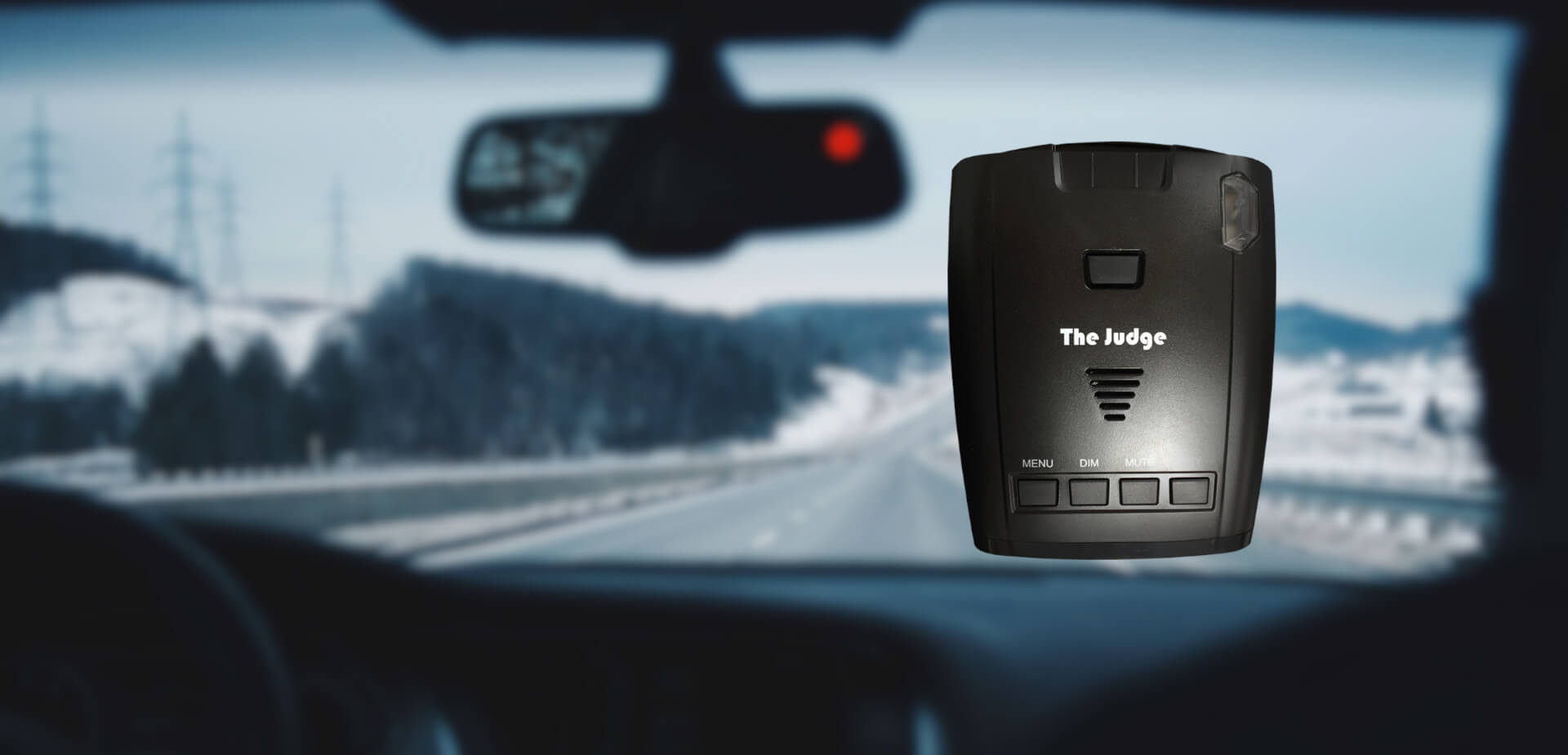Rocky Mountain Radar - The Best Radar Detector On The Market