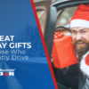 Great Holiday Gifts For Those Who Frequently Drive